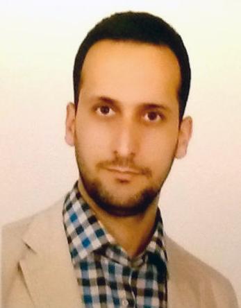 Dr Seyed Hadi Rostamian