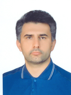 Dr. Behzad Salehian Matikolaei