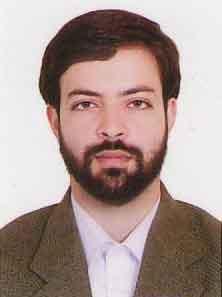 Dr. Seyed Rouhallah Ahmadi