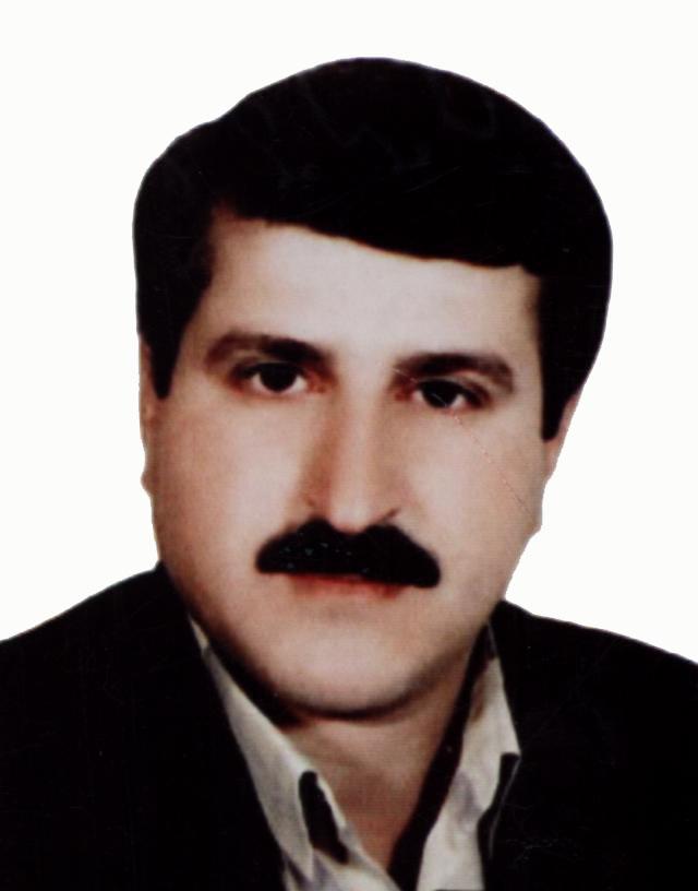 Dr. Ahmad Soleymanpour