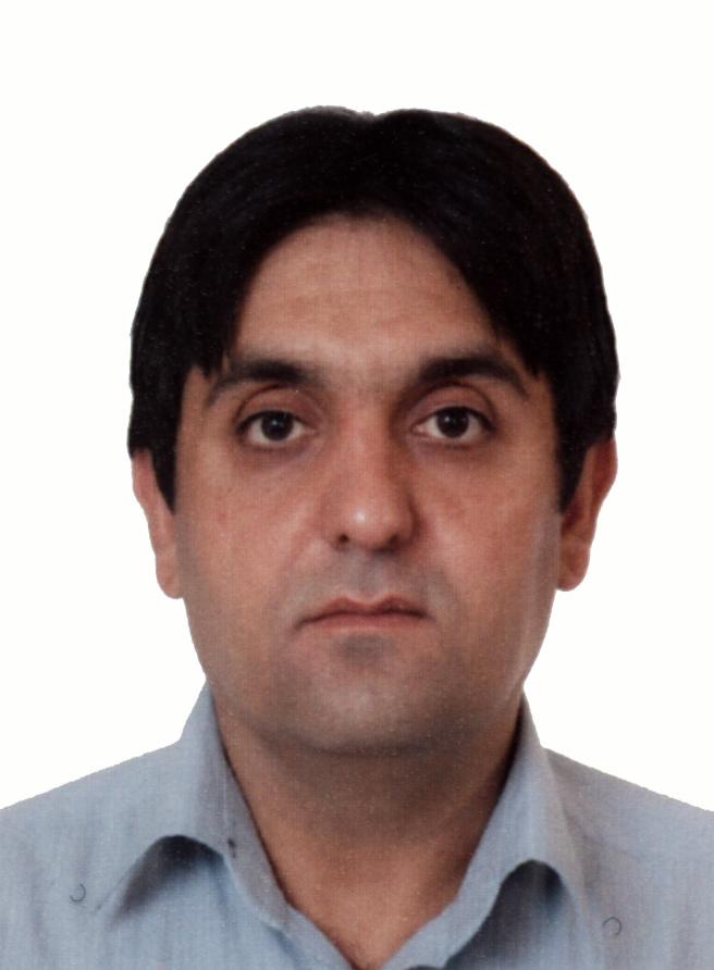 Dr. S.Ali Taghavi
