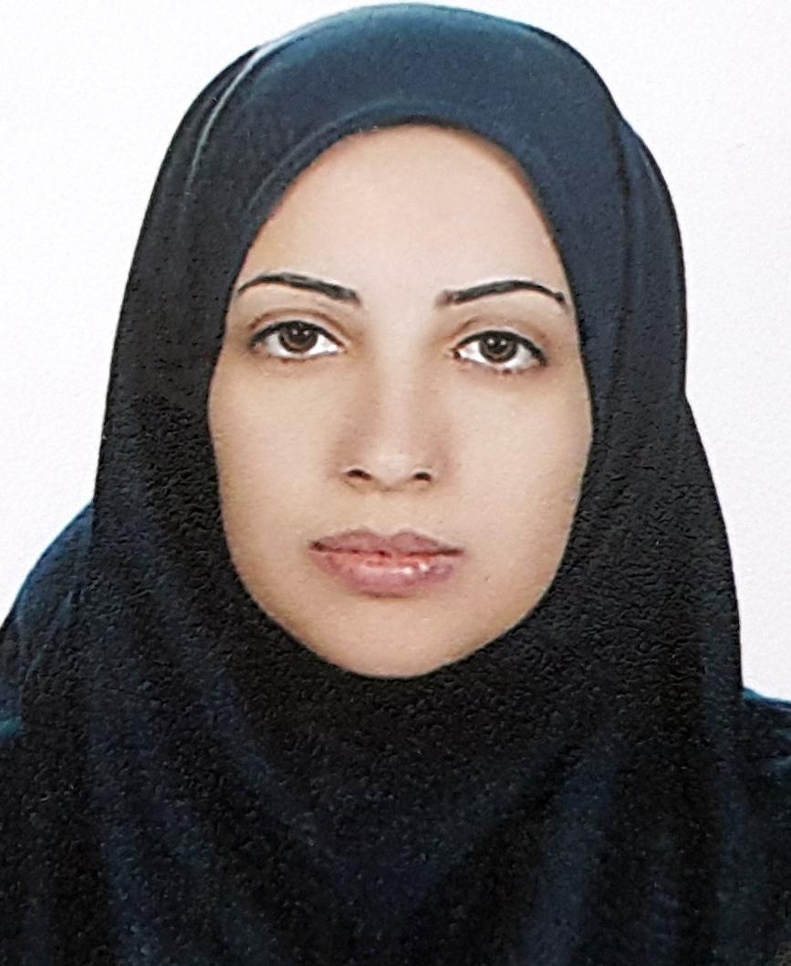 Dr. Zohre Karimi