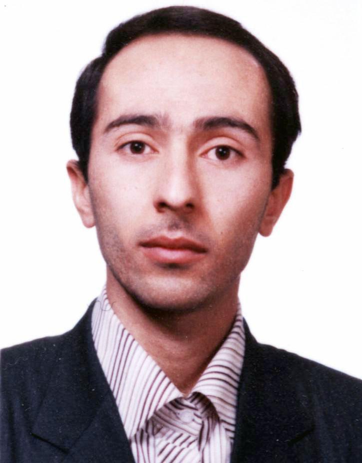Dr. Mostafa Zaare