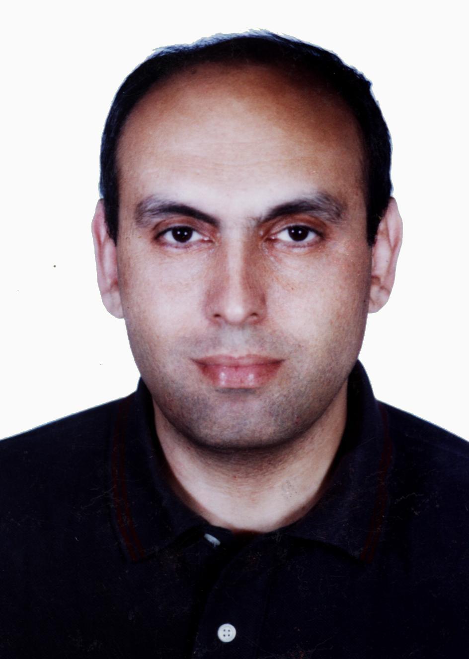 Dr. Reza Zahiri
