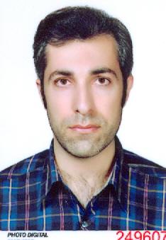 Adel Ghasemi