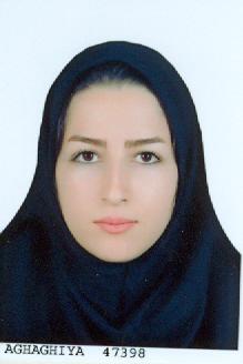 Azimeh Davarpanah