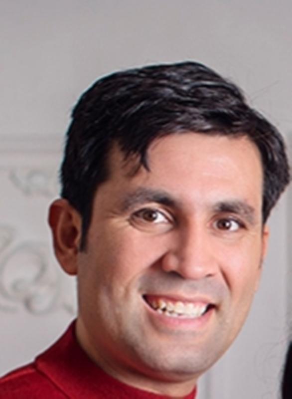Meysam Zareiee