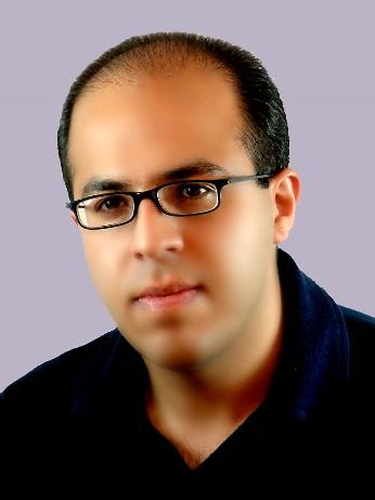 Saeed  Zavareh