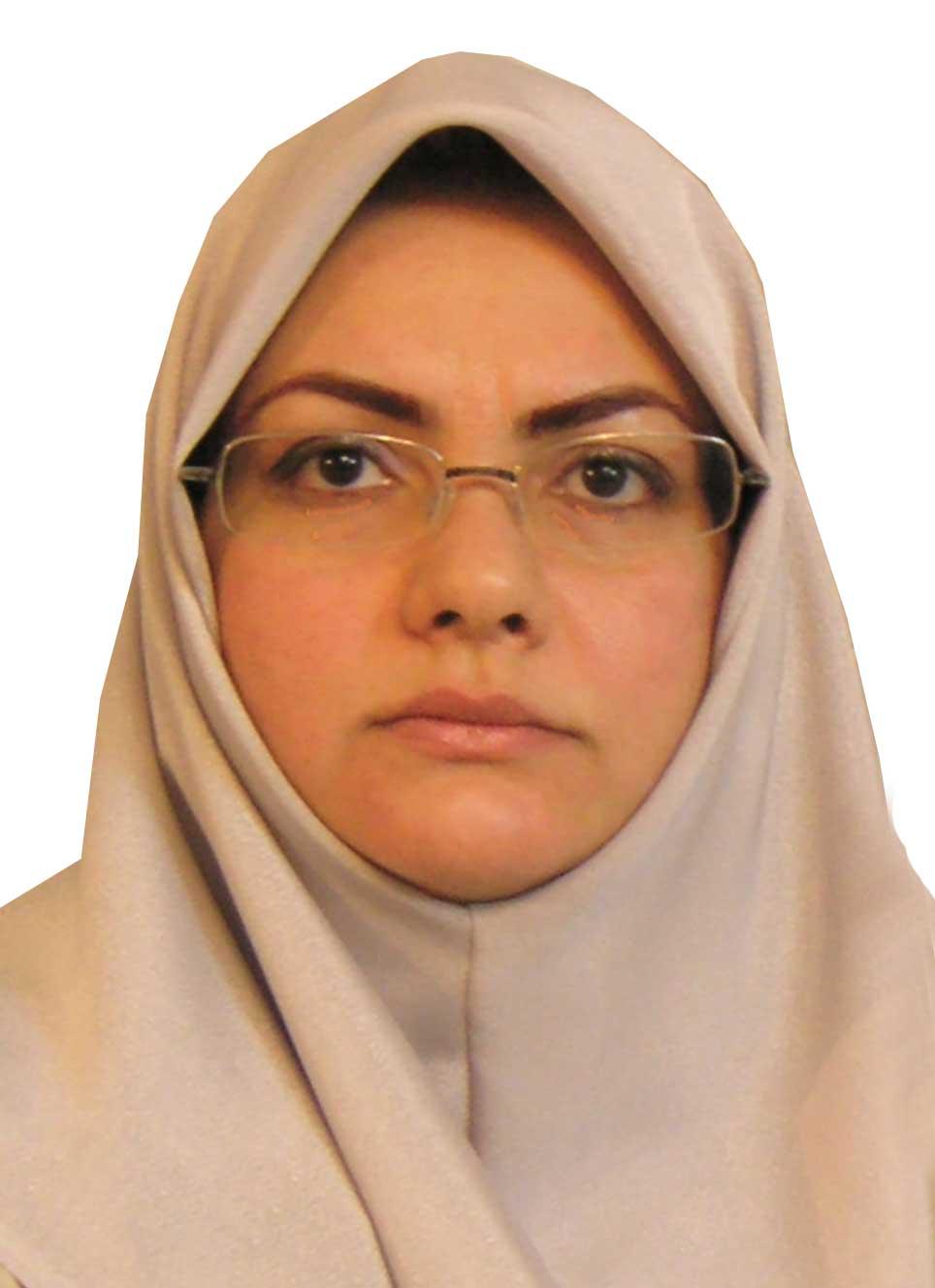 Dr. Elahe Zohorian